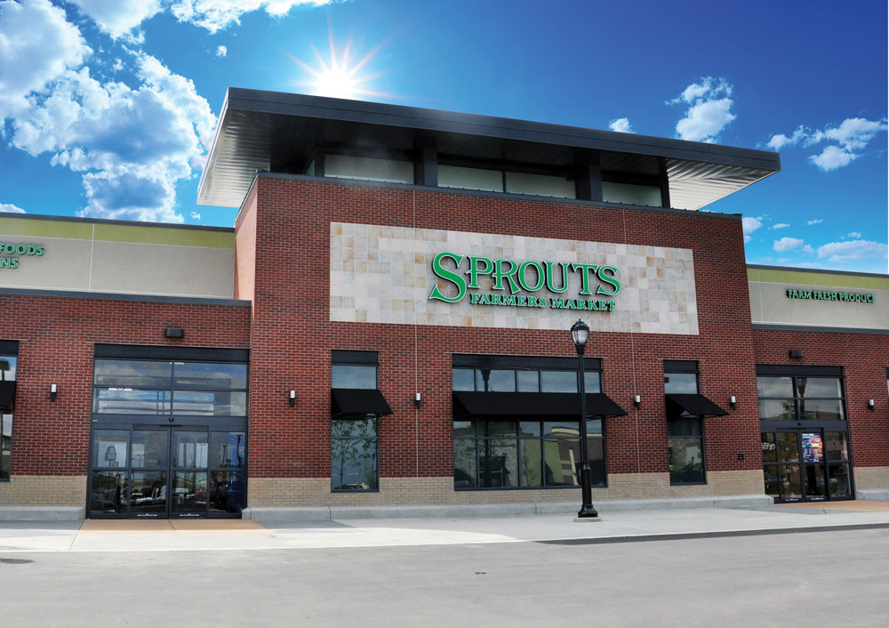 Visit Sprouts Lynnwood for Grand Opening Day Deals on February 6, 2019  // Seattle Lifestyle Blog