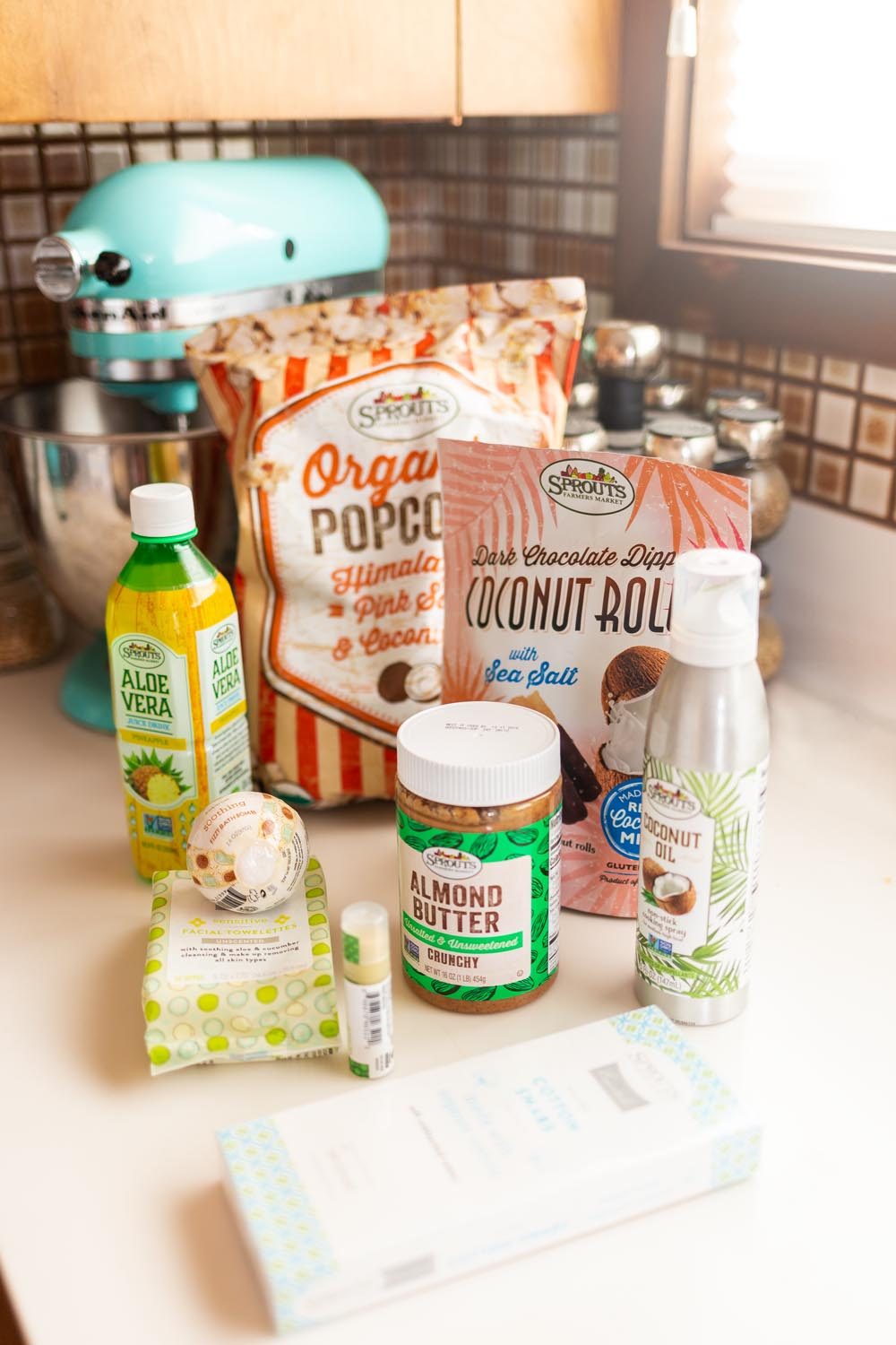 How to Save Money at Sprouts Farmers Market // Seattle Lifestyle blog