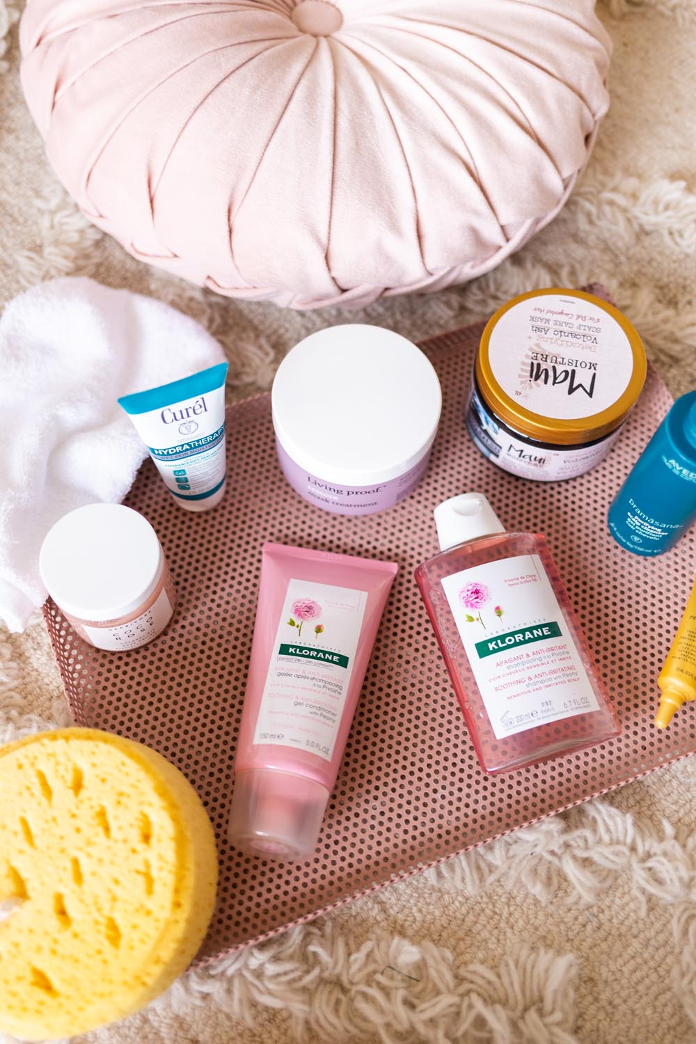 Best Products for Dry Hair and Scalp