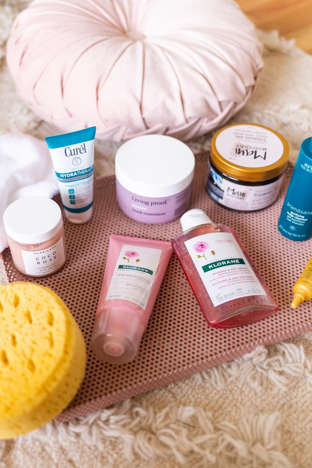 How to Cure Dry Skin in Winter